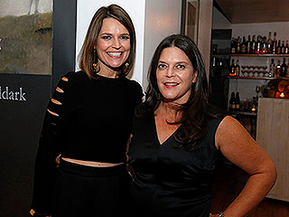 Why Savannah Guthrie Won't Be Reading Her Sister's Poetry to Baby Vale
