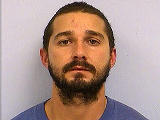 Shia LaBeouf Claims He's a National Guard Member, Calls Officer 'Silly Man' During Drunken Arrest: Report