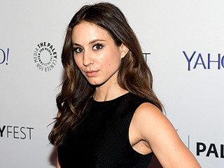 Pretty Little Liars Star Troian Bellisario Doesn't Want Any Part of the Taylor vs. Kim Feud: 'I Would Choose the Green Party'