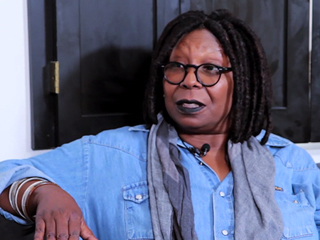 Whoopi Goldberg Not a Fan of Viola Davis' Emmy Speech? Says 'I'm Not Sure What it Means'