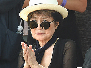 Yoko Ono on Fearing John Lennon's Killer and the Truth About Their Life Together