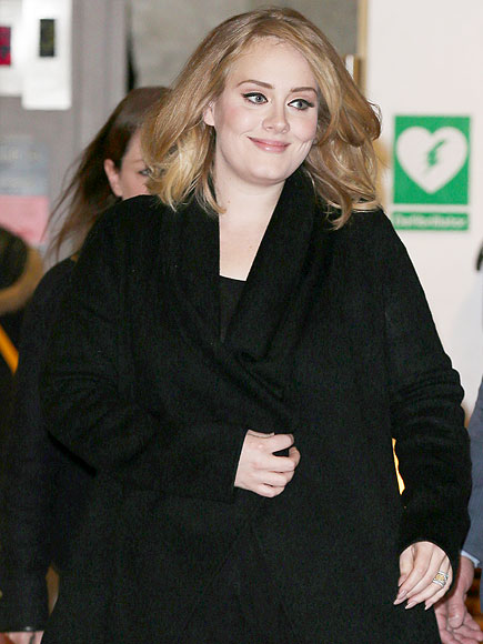 Adele Admits to Almost Scrapping New Album: 'I Thought I'd Dried Up'