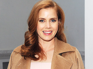 Amy Adams on Aging in Hollywood: 'Hopefully, I Can Continue Acting as My Face Continues to Fall South'