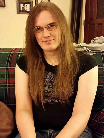 Transgender Woman Ashley Hallstrom Commits Suicide in Utah