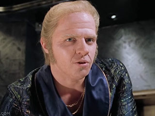 FROM EW: Back to the Future Writer Reveals Biff Is Based on Donald Trump
