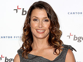 You Won't Believe What Bridget Moynahan Looked Like on This Early Catalogue Cover