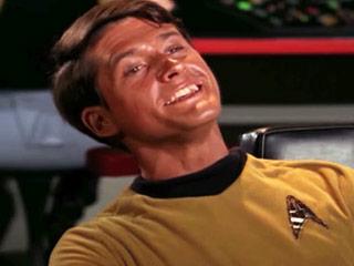 Original Star Trek Crew Member Bruce Hyde Has Died Aged 74