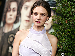Suffragette's Carey Mulligan Supports Jennifer Lawrence's Fight Against the Gender Wage Gap: 'It's a Long Overdue Conversation'