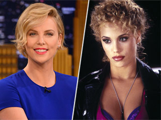 Showgirls' Secrets! Director Reveals Charlize Theron Was Almost Cast, Apologizes for Ruining Elizabeth Berkley's Career