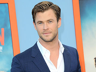 That's Thor, Not Magneto! Chris Hemsworth Posts Hilarious Paparazzi Sighting Mistaking Him for Michael Fassbender