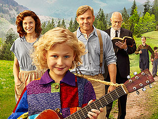 FIRST LOOK: See Jennifer Nettles and Ricky Schroder as Dolly Parton's Parents in Coat of Many Colors