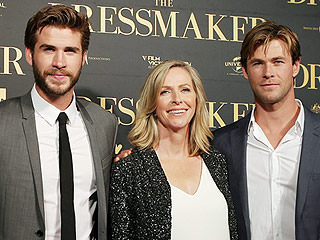 Liam Hemsworth Reveals That Brother Chris Paid Off Their Parents' Debts