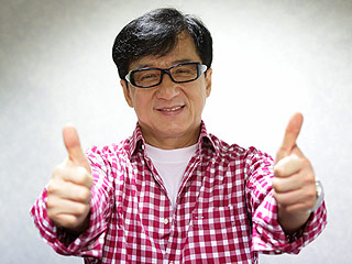 Jackie Chan to Receive Honorary Oscar at Governors Awards
