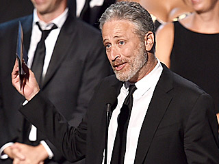 FROM EW: Jon Stewart to Make Short-Form Daily Content for HBO
