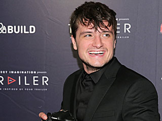 Hunger Games' Josh Hutcherson Sees Directing and DJing in His Future