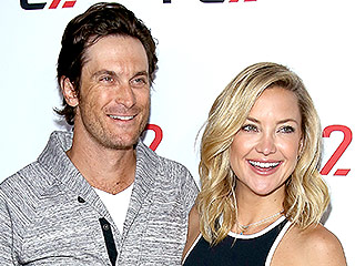 Spooked-Out Siblings: Oliver Hudson Reveals His and Sister Kate's Very Theme-y Halloween Plans