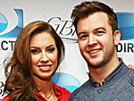 AJ and Katherine Webb McCarron Welcome Son Tripp