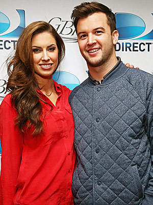 Who Is Aj Mccarron Dating Now