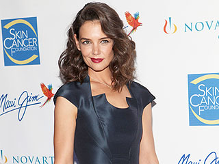 Katie Holmes Pulls a Twofer, Attends Back-to-Back Galas in the Same Night (PHOTOS)