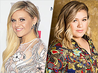 Kelsea Ballerini on that One Time She 'Stalked' Kelly Clarkson