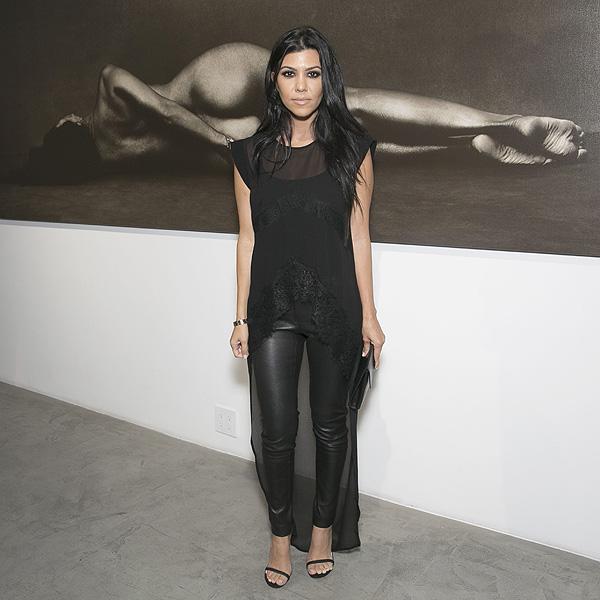 Kourtney Kardashian Birthday: 37 Reasons Ways She's Living Her Best Life
