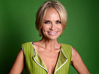 Kristin Chenoweth: In 'My Forties I've Really Been Thinking About My Health More'