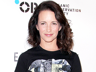 Kristin Davis Fights to Stop Elephant Poachers