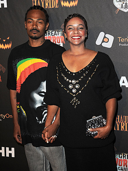 Lark Voorhies Says  She Is 'Not Aware' of Existence of Sex Tape Amid Claims Estranged Husband is Trying to Sell Video of Her| Breakups, Divorced, Saved by the Bell, Nasty Breakups and Divorces, TV News, Lark Voorhies