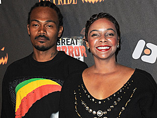 Lark Voorhies Files for Divorce from Jimmy Green 6 Months After Vegas Wedding