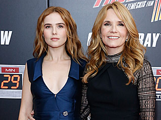 Lorraine, Is That You? Lea Thompson's Daughter Zoey Deutch Looks Just Like Mom During Her Back to the Future Days