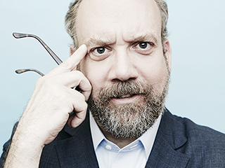 Paul Giamatti Talks Cyborgs and A.I. for New Nat Geo Show Breakthrough