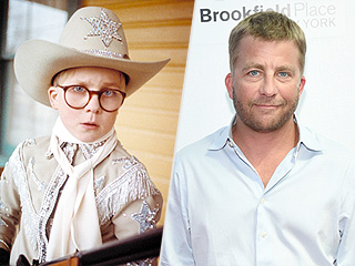 Christmas Story Actor Peter Billingsley Engaged to Girlfriend Buffy Bains