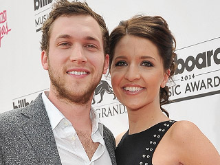 Phillip Phillips Weds Longtime Girlfriend Hannah Blackwell