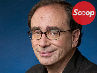 Why Goosebumps Author R.L. Stine Doesn't Dress Up For Halloween