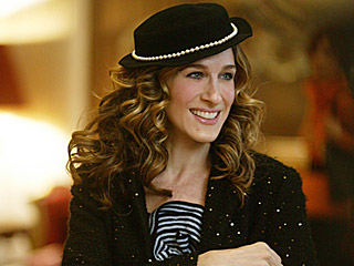 12 Things Carrie Bradshaw Did That You Definitely Shouldn't Do