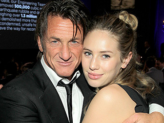 Dylan Penn Opens Up About Dad Sean Penn's Relationship with Madonna: 'I Think He Just Really Admires Her Work'