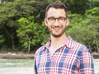 Stephen Fishbach's Survivor Blog: The Danger of 'I'm Not Here to Make Friends'