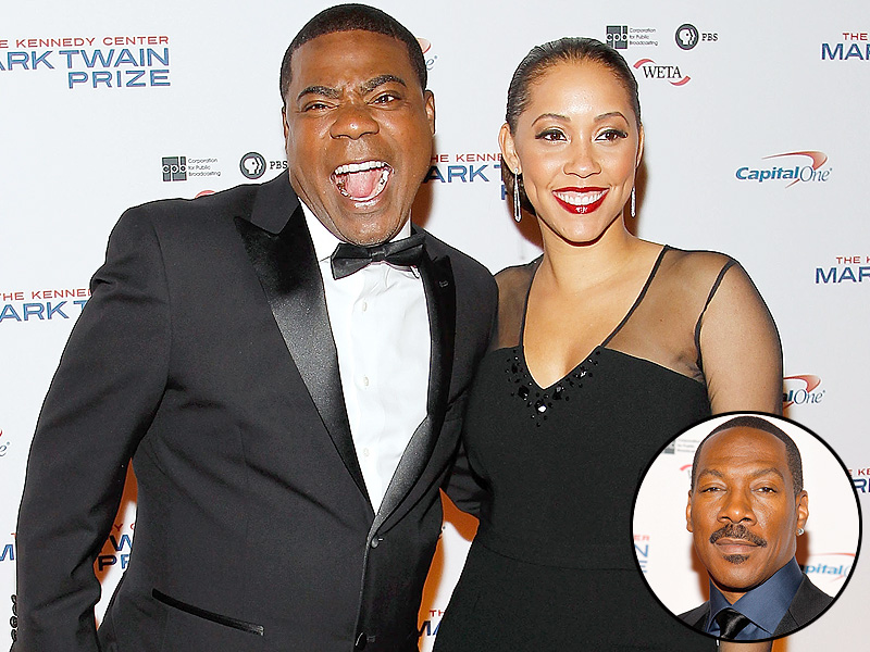 tracy morgan honors eddie murphy at kennedy center mark. Black Bedroom Furniture Sets. Home Design Ideas