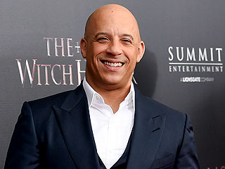FROM EW: Vin Diesel Teases Details on Guardians of the Galaxy Vol. 2 and XXX 3
