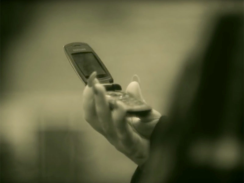 Adele's Director Explains Everything You Need to Know About the 'Hello' Video (Including Why She's Using That Flip Phone!)| Music News, Adele, Xavier Dolan