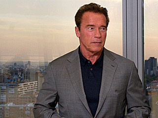 Arnold Schwarzenegger Sued for Wrongful Death of Prisoner During His Time as California Governor