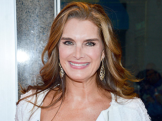 Brooke Shields Takes the Plunge to Support Breast Cancer Research: The Scoop on Her Daring Dunk!