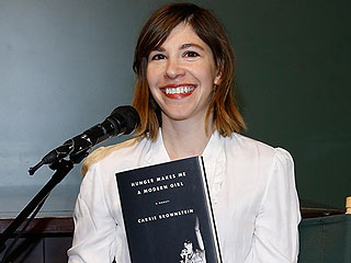Portlandia's Carrie Brownstein on Writing a Memoir at 41: 'The Story I Wanted to Tell Had Happened'