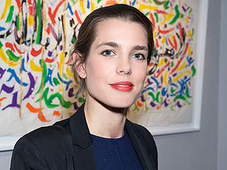 BUZZ: Charlotte Casiraghi Moves On with Italian Filmmaker