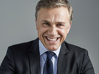 Christoph Waltz Reveals Why He Refuses to Talk About the Characters He's Playing