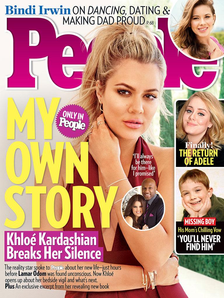 Khloé Kardashian Opens Up About Lamar Odom's Harrowing Ordeal: I'll Always Be There for Him| Breakups, Couples, Health, TV News, Khloe Kardashian, Lamar Odom
