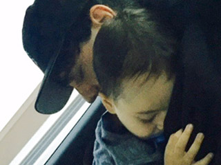 Magician Criss Angel Cancels Las Vegas Shows After Son is Diagnosed With Cancer