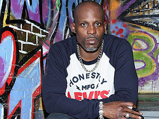 DMX Arrested (Again) For Allegedly Failing to Pay Child Support