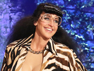 Meet Karla Kardashian! Ellen DeGeneres' Epic Halloween 'Kostume' Revealed