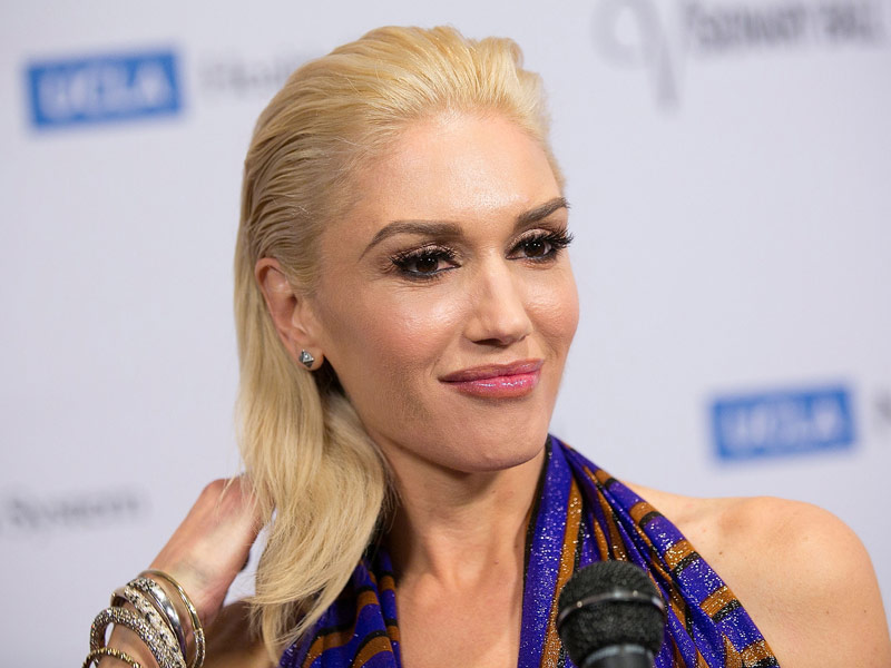 Gwen Stefani on the Inspiration Behind Her Emotional New Song: 'What ... Gwen Stefani